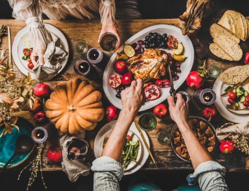 3 Tips to Avoid Thanksgiving Tragedies for Your Pet